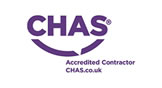 Manchester Urban Cleaners CHAS Accreditation